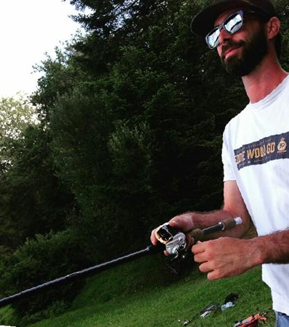 @crakote40_fishing - Test - Mosquetari
